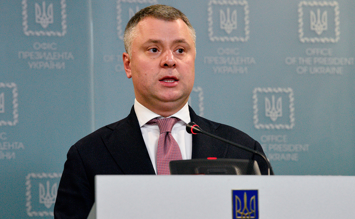 Юрий Витренко