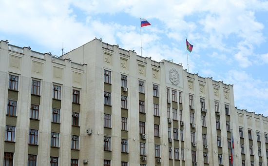 Администрация Краснодарского края.