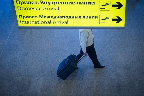 Фото: Антон Белицкий РИА URA.RU