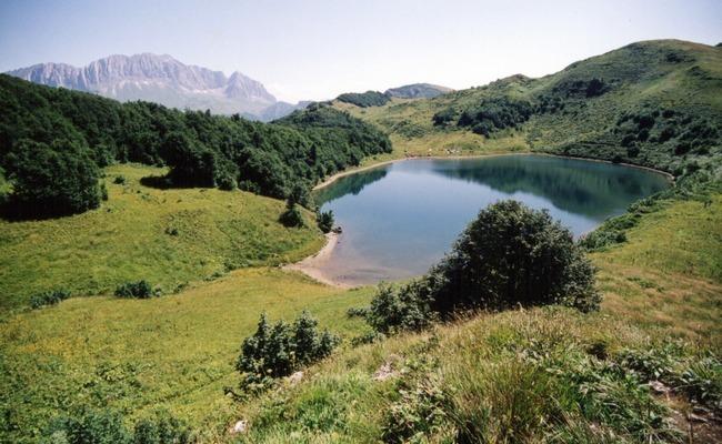 Кавказский государственный природный биосферный заповедник