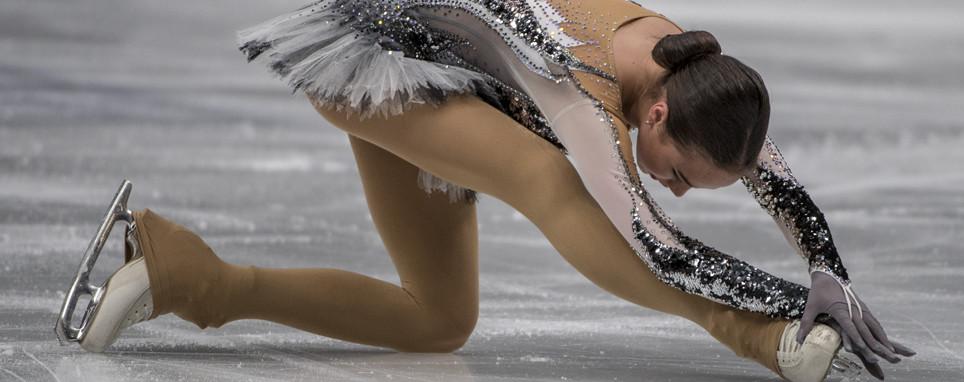 Российские фигуристы впервые за четыре года остались без золота на ЧМ