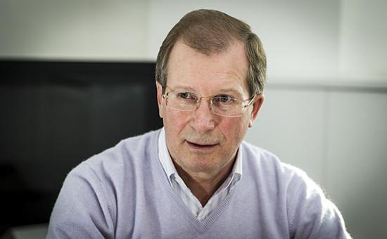 Президент Hearst Shkulev Media Виктор Шкулев