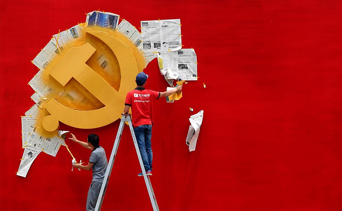 Фото:Chance Chan / Reuters