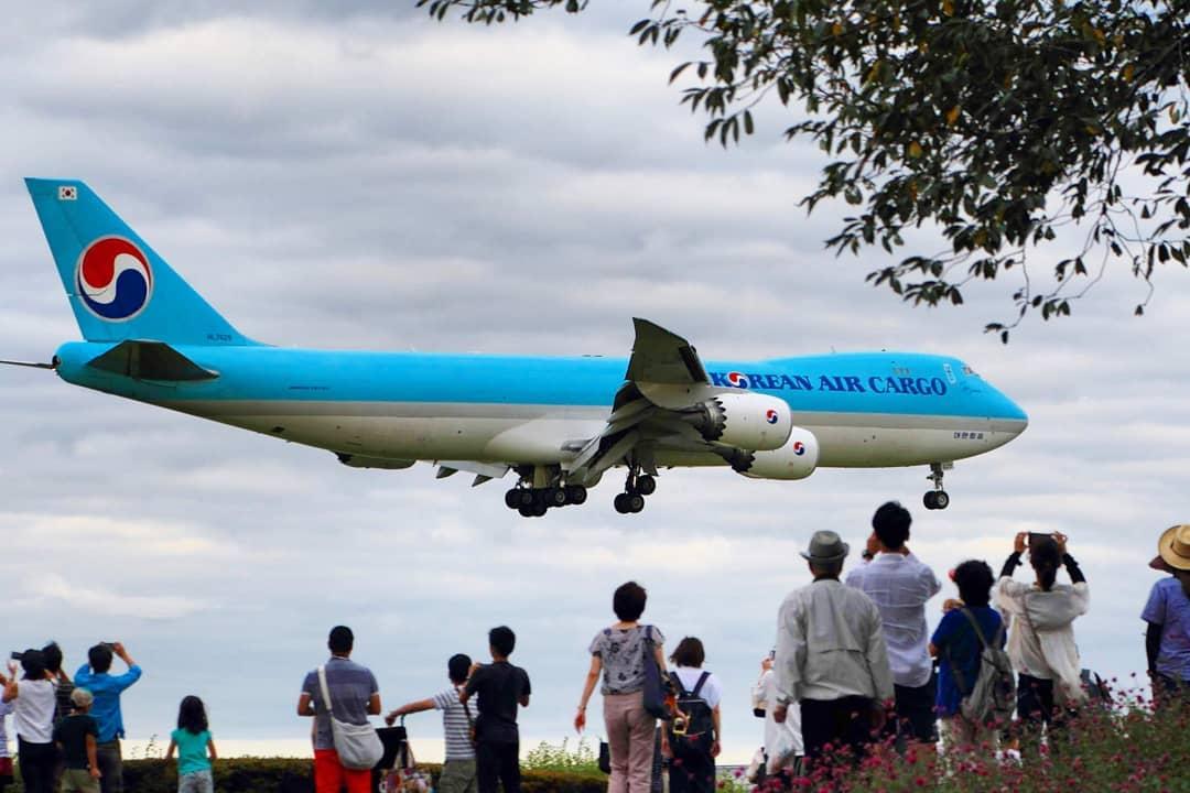 Фото: страница Korean Air в Facebook