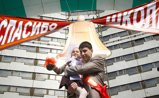 Фото: Андрей Пронин/ТАСС