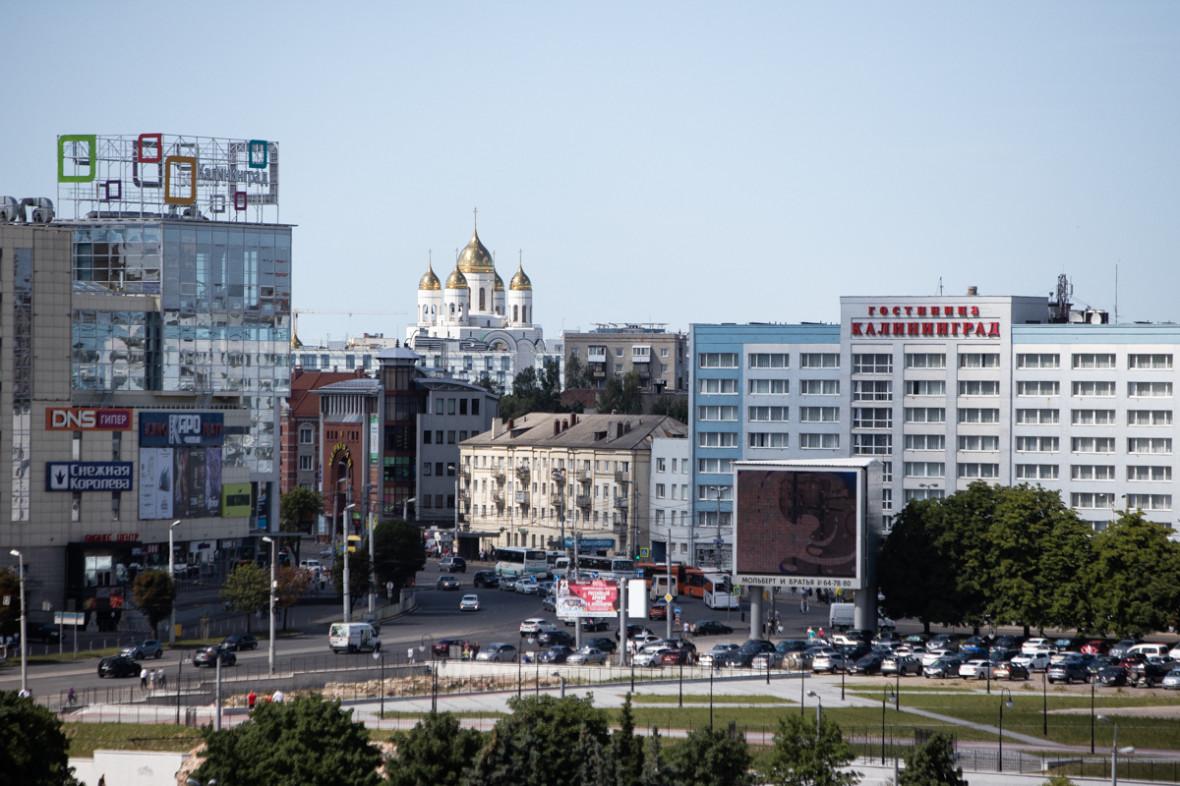 Фото:Александр Подгорчук