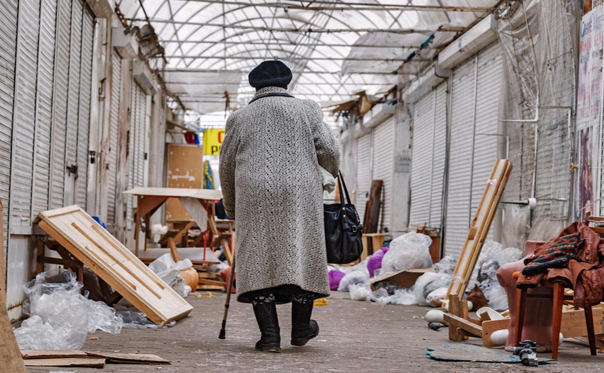 Фото: Олег Харсеев / «Коммерсантъ»