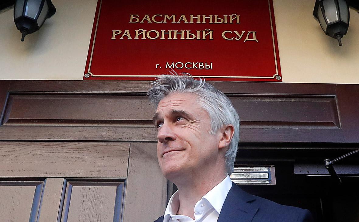 «Восточный» не согласился с данными о новой оценке акций из дела Калви
