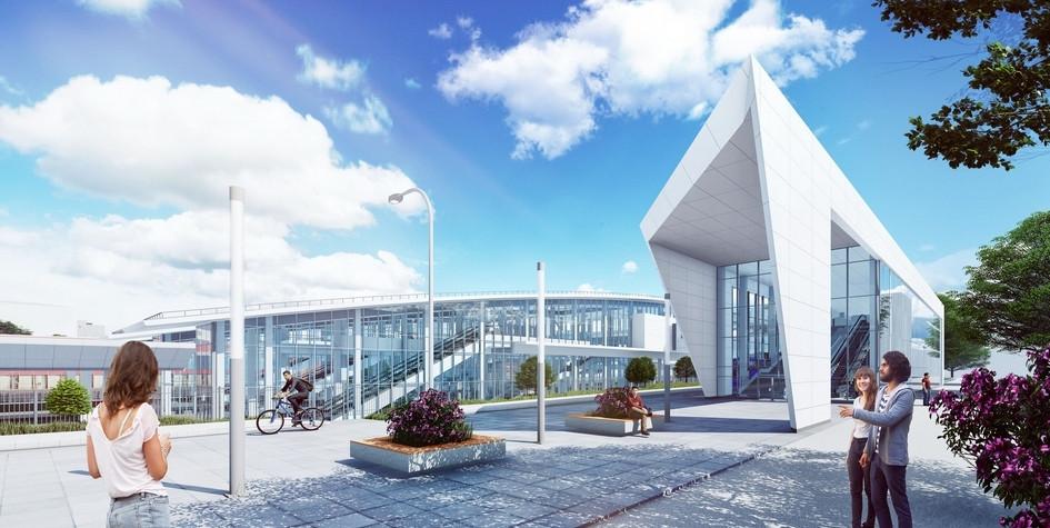 Фото: Архитектурное бюро Тимура Башкаева