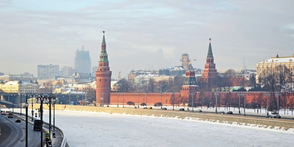 Фото:Ирина Дмитриева/ТАСС