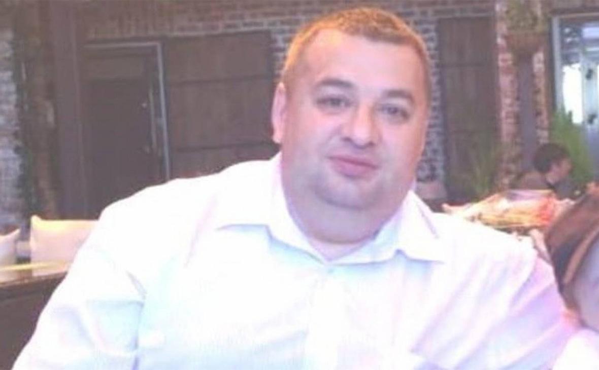 Олег Полях
