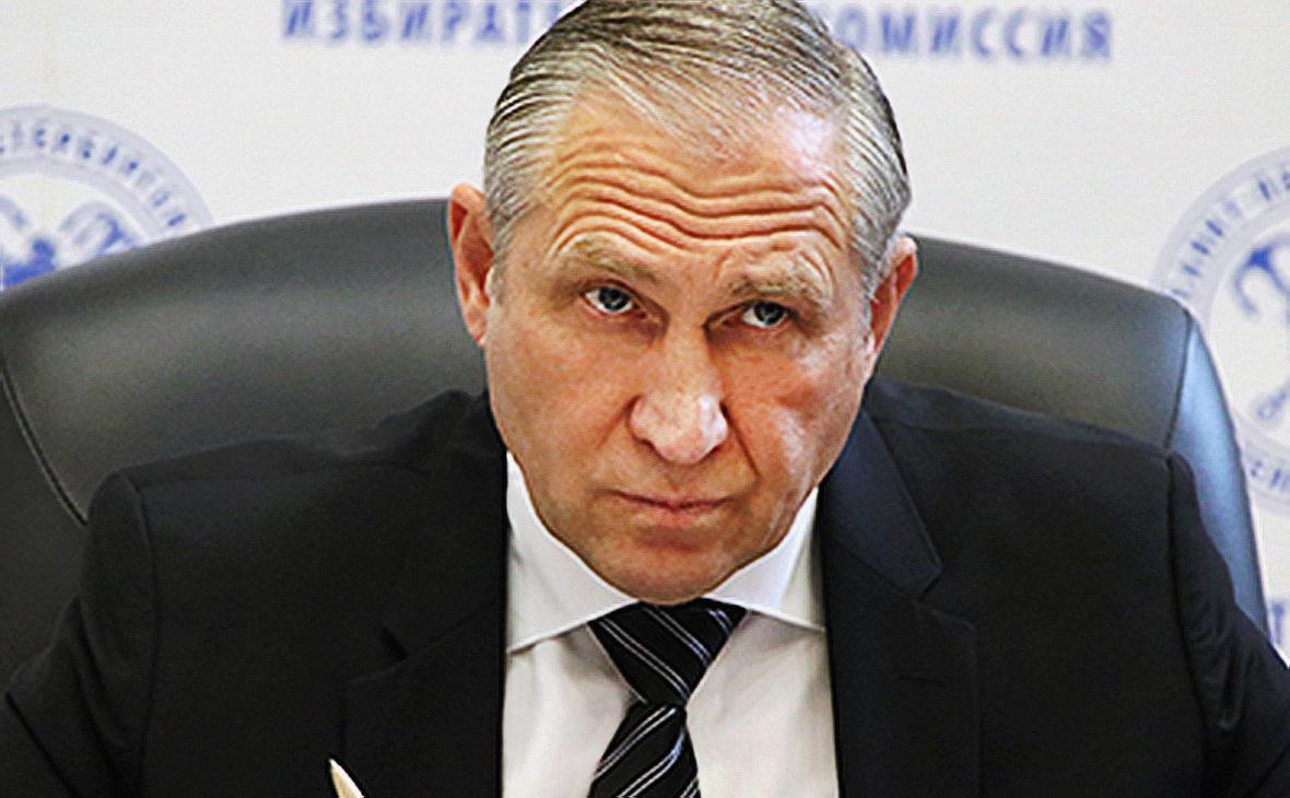 Виктор Миненко
