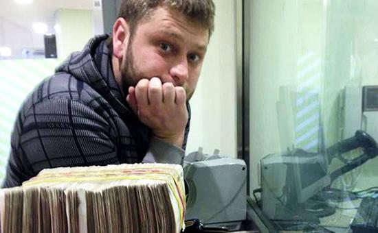 Роман Селезнёв
