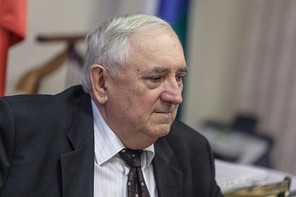 Степан Киричук