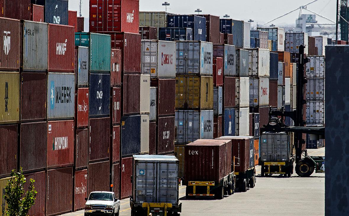США ужесточат контроль за экспортом в Россию