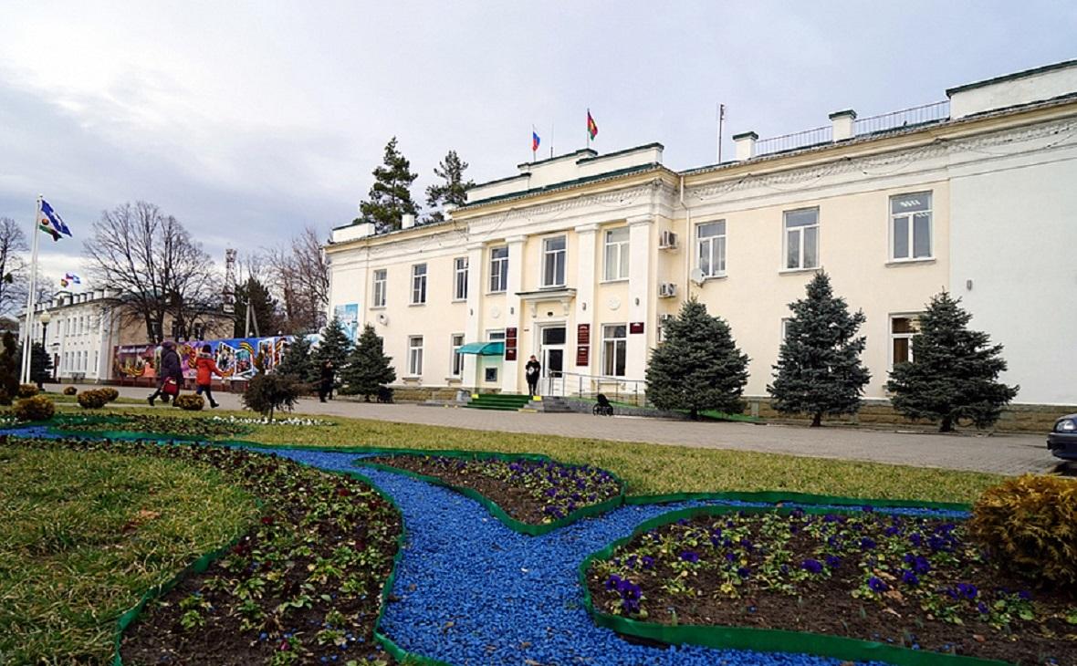 Фото: Администрация Белореченского района