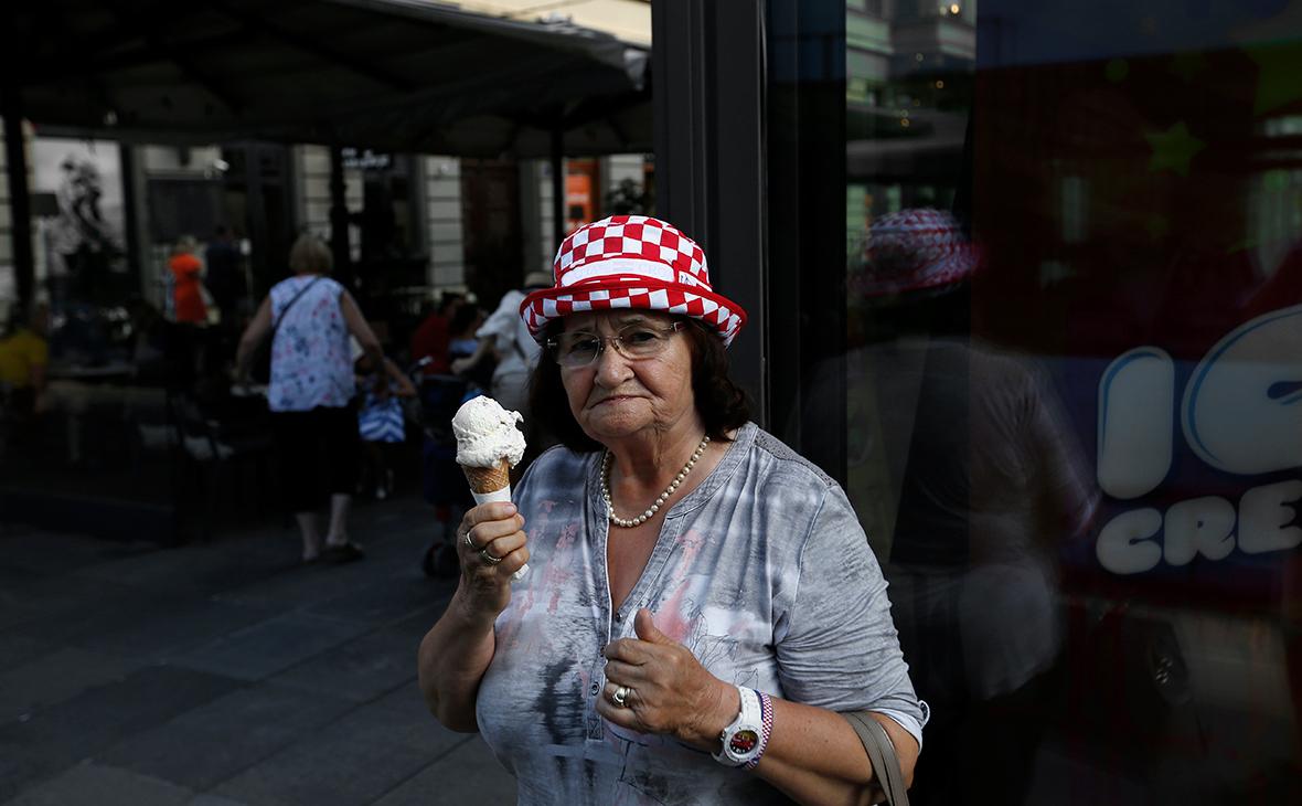 Потребление сладкого в России побило рекорд