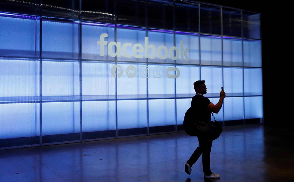 Роскомнадзор обвинил Facebook и Google во вмешательстве в выборы в России