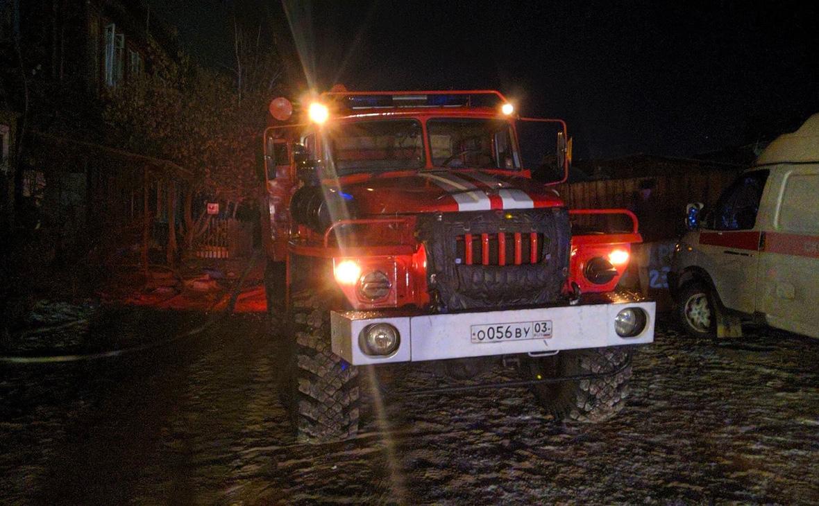 Фото:ГУ МЧС по Республике Бурятия