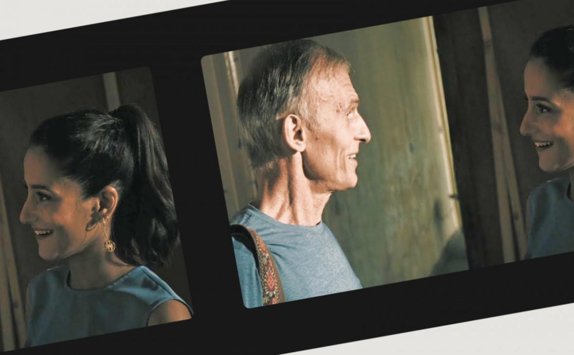 Кадр из фильма «Врата в рай»