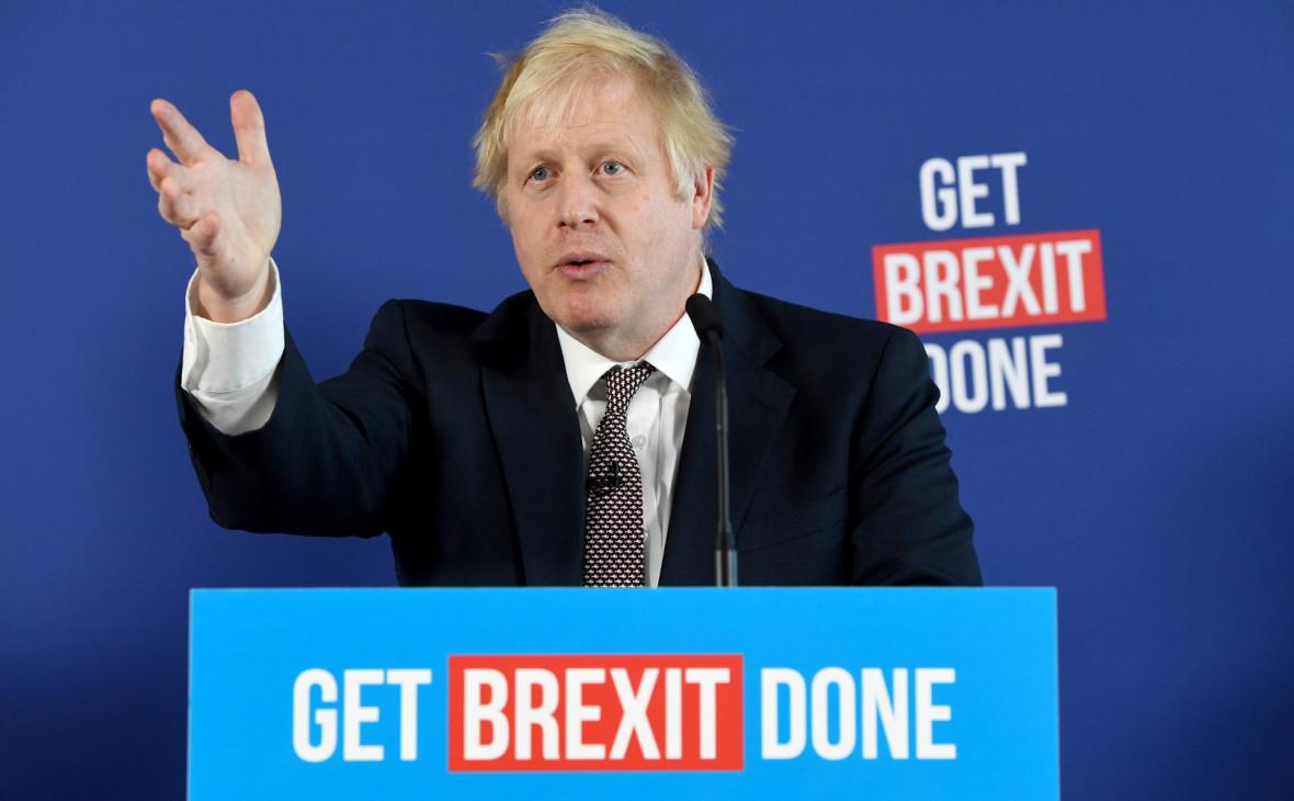 Джонсон поручил обновить стратегию обороны и безопасности Великобритании