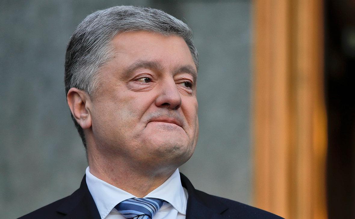 Киевский суд обязал завести дело против Порошенко и Климкина