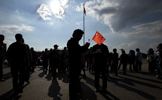 Фото:Alexander F. Yuan/AP