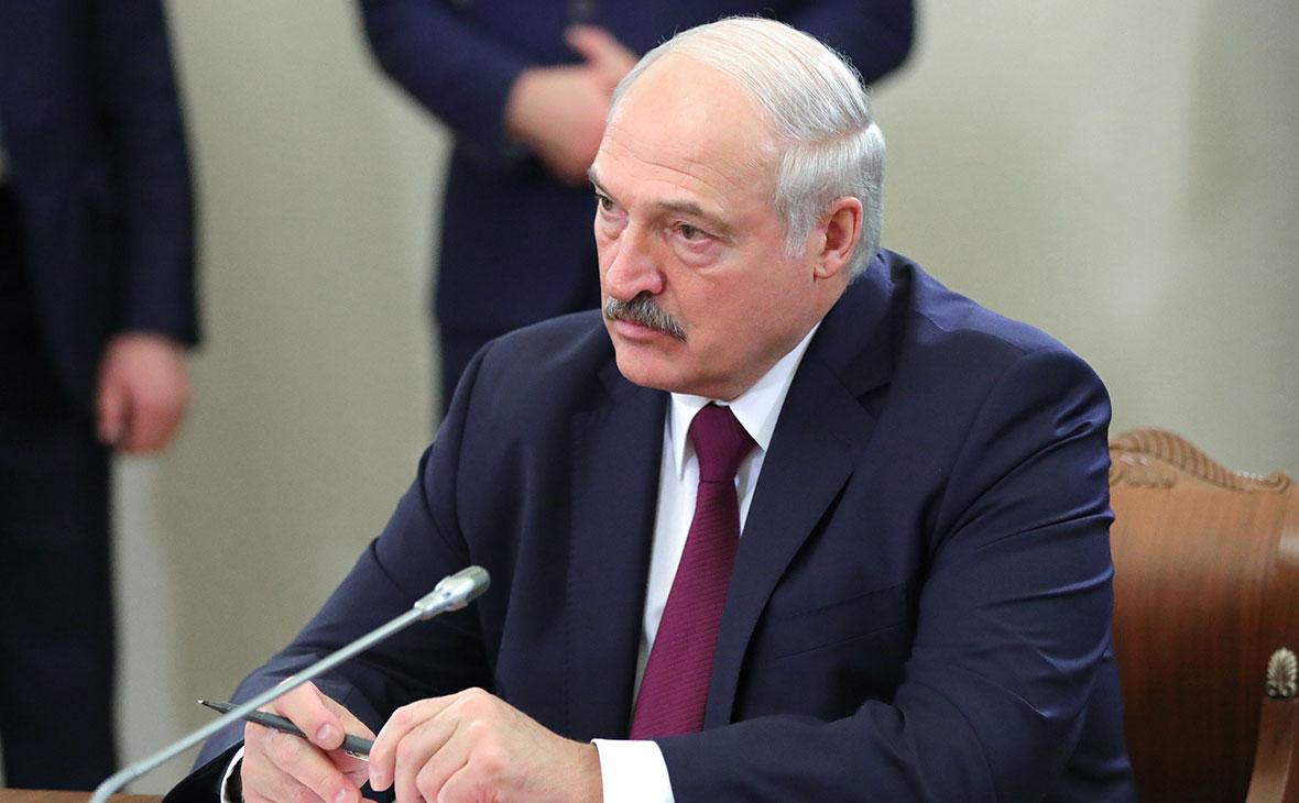 Лукашенко оценил ежегодные выплаты по российским кредитам в $1 млрд
