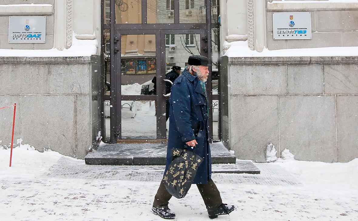 «Нафтогаз» допустил подачу новых исков против «Газпрома»