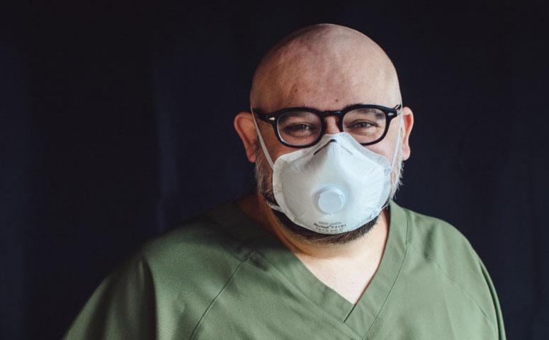 Bác sĩ từng gặp Putin nhiễm nCoV