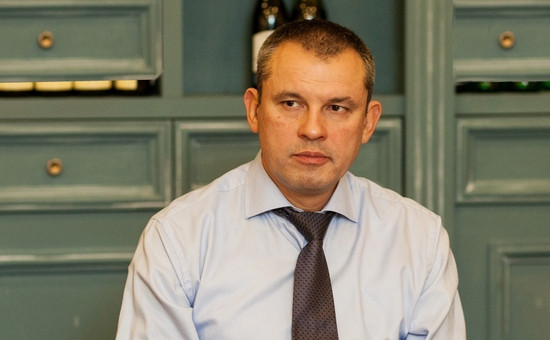 Альберт Суфияров, президент группы компаний «Нева милк»