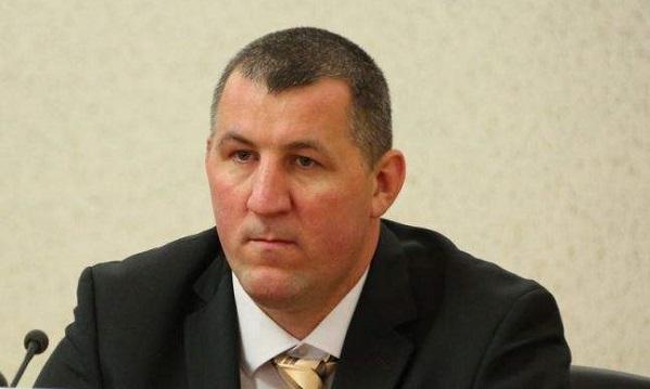 Глава отраслевой ассоциации «Грузавтотранс» ВладимирМатягин
