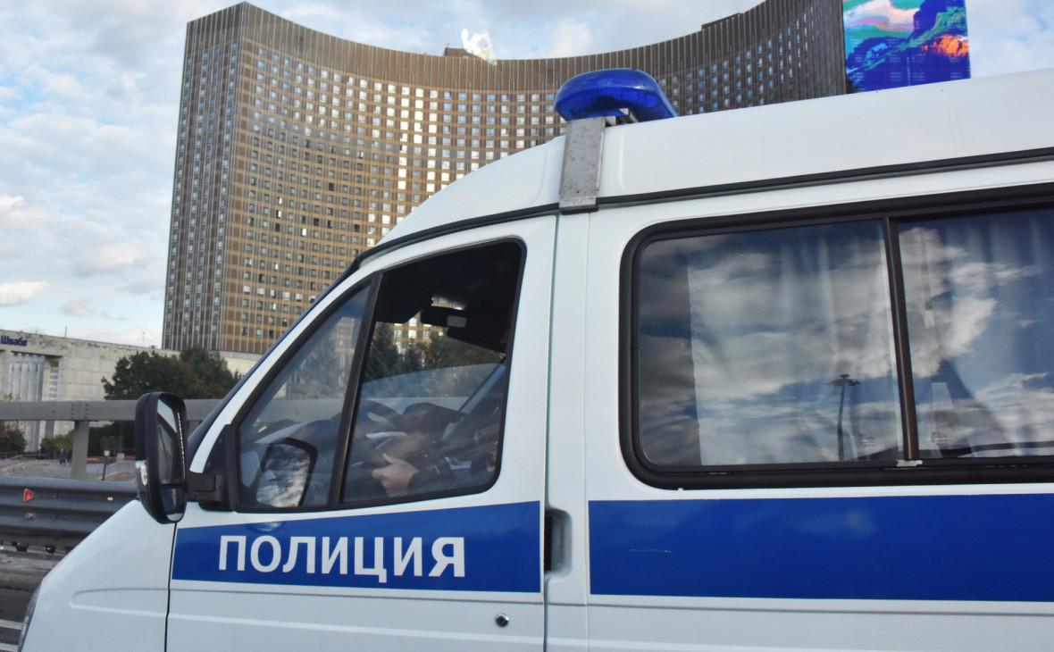 Задержаны подозреваемые в подделке подписей за кандидата в Мосгордуму