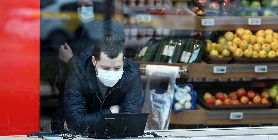 Магазины без людей: как переживают кризис владельцы и арендаторы ТЦ