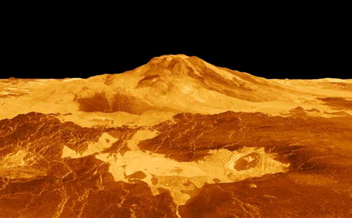 Фото:NASA / JPL