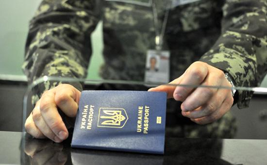 Фото:ИнА «Украинкое фото»