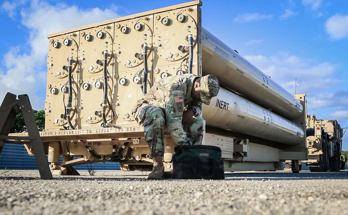 США отправят дополнительные войска в Саудовскую Аравию после атаки дронов