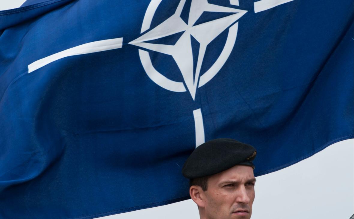 В США назвали отношения с Россией одной из ключевых тем на саммите НАТО