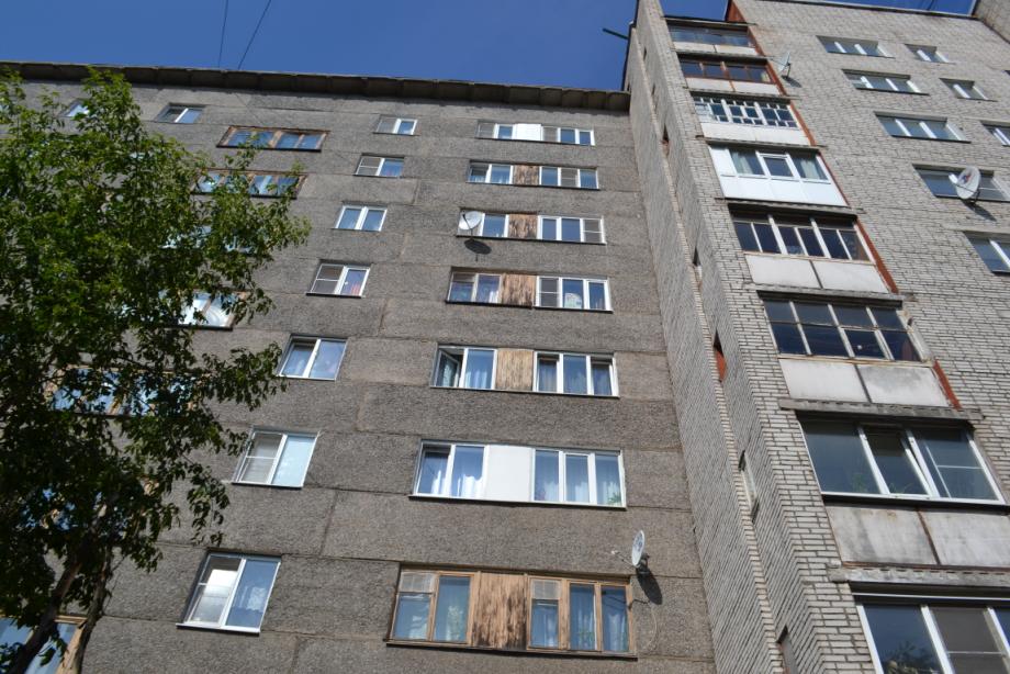Дом 63 по улице Ленина - один из лучших.