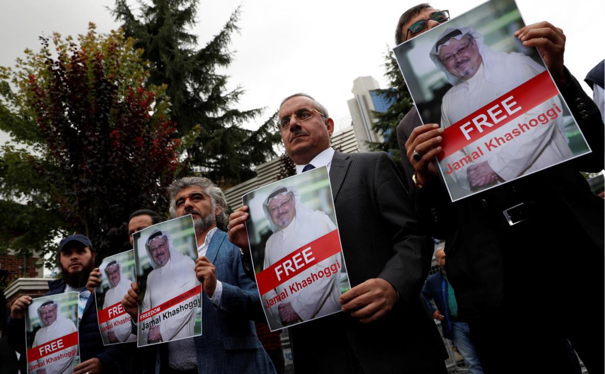 СМИ сообщили о записи убийства саудовского журналиста его умными часами