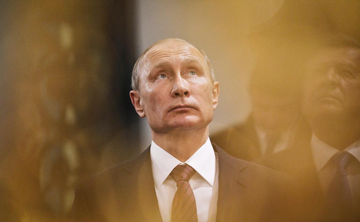 Владимир Путин объявил о «перезагрузке демографической политики»
