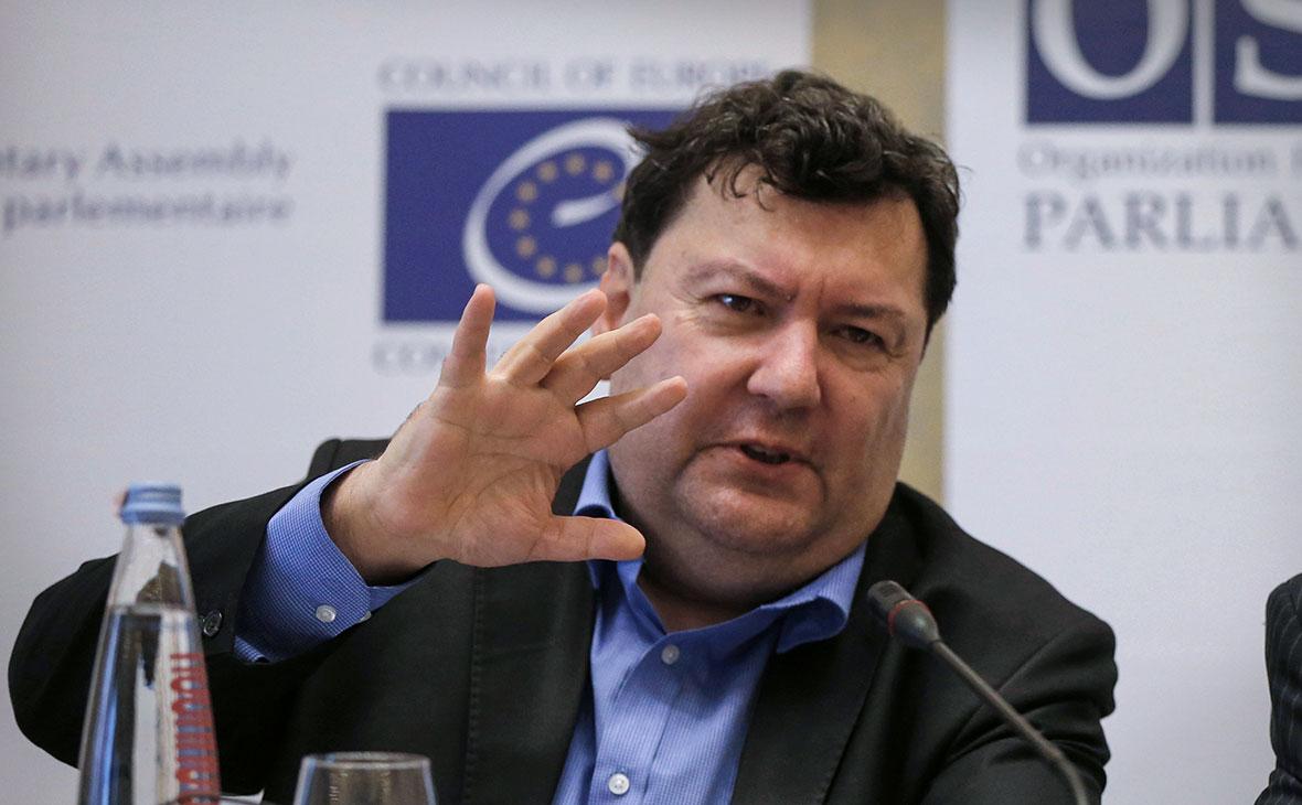 Депутаты в ПАСЕ оспорили полномочия российской делегации