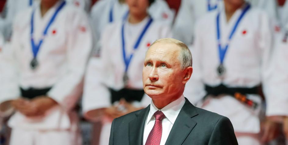 Фото:Михаил Метцель/ТАСС