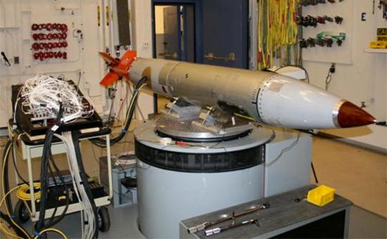 Ядерная бомба В61-12