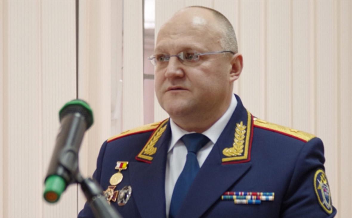Александр Дрыманов