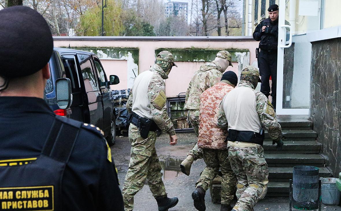 Фото: Алексей Павлишак / ТАСС