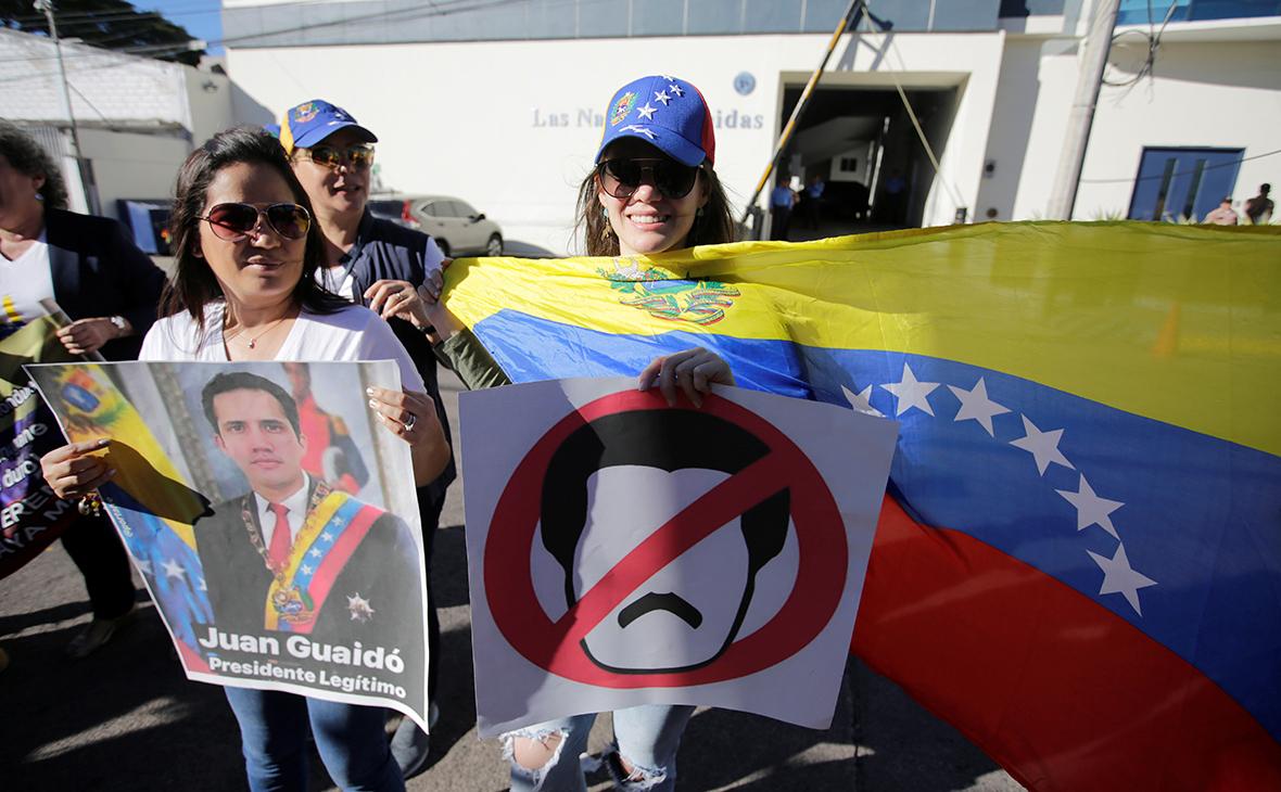 Фото: Jorge Cabrera / Reuters