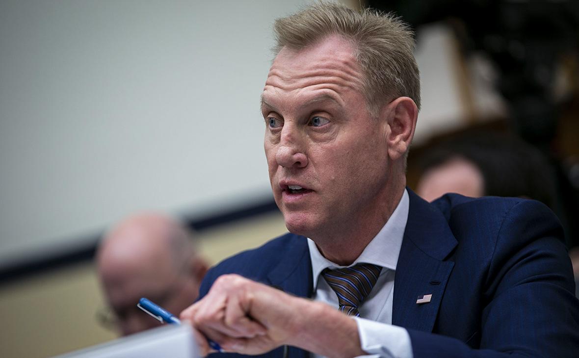 Глава Пентагона нецензурно отозвался о программе истребителей F-35