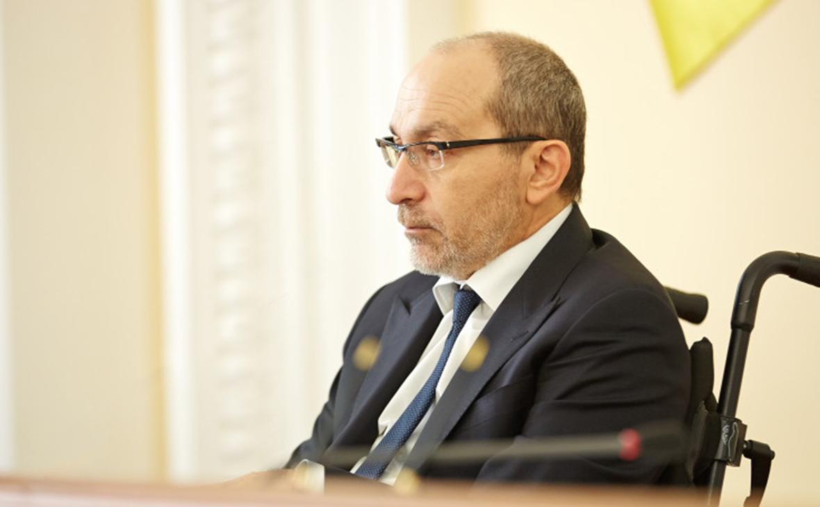 Горсовет Харькова ответил на данные о впавшем в кому мэре Кернесе