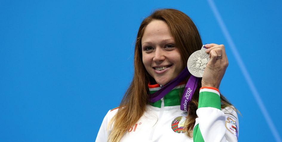 Белорусская чемпионка Герасименя— РБК: «Если вернусь, попаду за решетку»